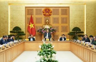 Thủ tướng: Bộ GD&ĐT thảo luận với các địa phương vấn đề đi học trở lại