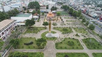 Đảng bộ thị trấn An Châu phát huy tiềm năng, thế mạnh, phát triển bền vững