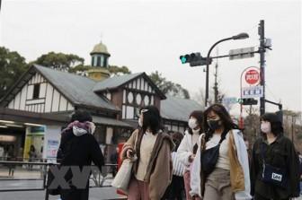 Thủ tướng Nhật đề nghị đóng cửa trường học trên cả nước do COVID-19