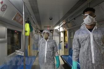 Anh, Thụy Sĩ thêm các ca nhiễm mới, Iran xác nhận 26 người tử vong