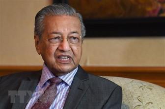 Hạ viện Malaysia sẽ họp bất thường để xác định thủ tướng mới