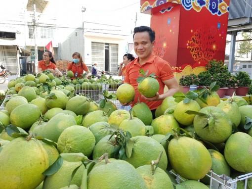 Đầu ra của nông sản, tín hiệu mừng từ thị trường