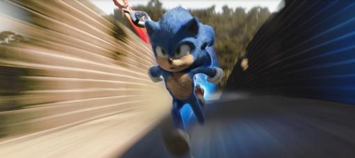 """Lý do khiến """"Nhím Sonic"""" tiếp tục dẫn đầu phòng vé Bắc Mỹ"""