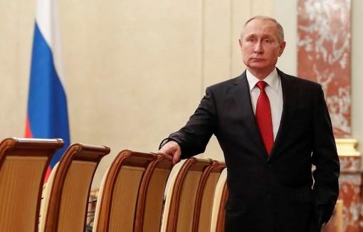 Nga ấn định thời điểm tổ chức trưng cầu ý dân về sửa đổi Hiến pháp