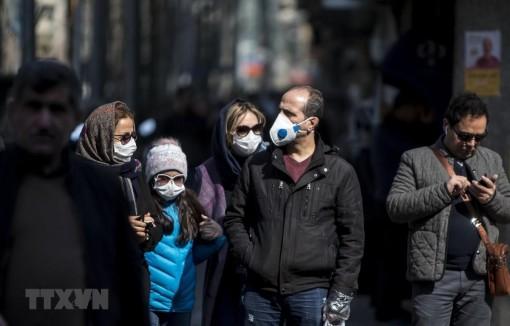 Iraq xác nhận trường hợp thứ 6 nhiễm SARS-CoV-2 từ Iran trở về