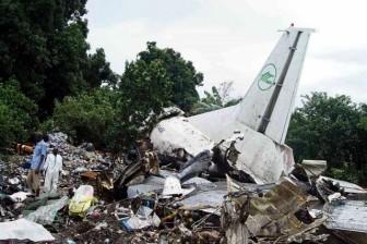 Tai nạn máy bay tại Colombia, Tây Ban Nha: 4 người tử vong