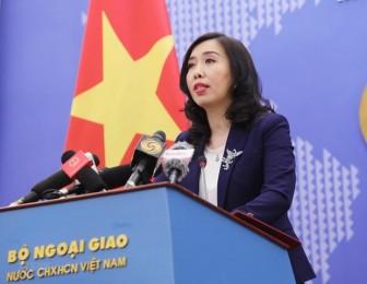 Việt Nam sẵn sàng chia sẻ và phối hợp chặt chẽ với Hàn Quốc phòng chống dịch bệnh