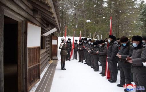 LHQ miễn trừng phạt kinh tế cho Triều Tiên do COVID-19