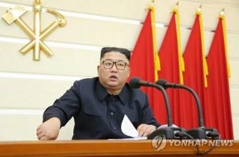 Triều Tiên họp Hội nghị Bộ Chính trị mở rộng nhằm ngăn chặn Covid-19