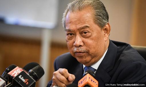 Quốc vương Malaysia bổ nhiệm ông Muhyiddin Yassin làm Thủ tướng mới