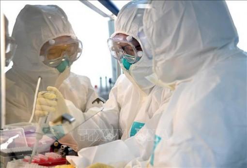 Nga tăng cường các biện pháp cách ly phòng dịch