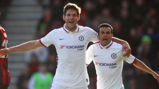 Alonso tỏa sáng, Chelsea nhọc nhằn hòa Bournemouth