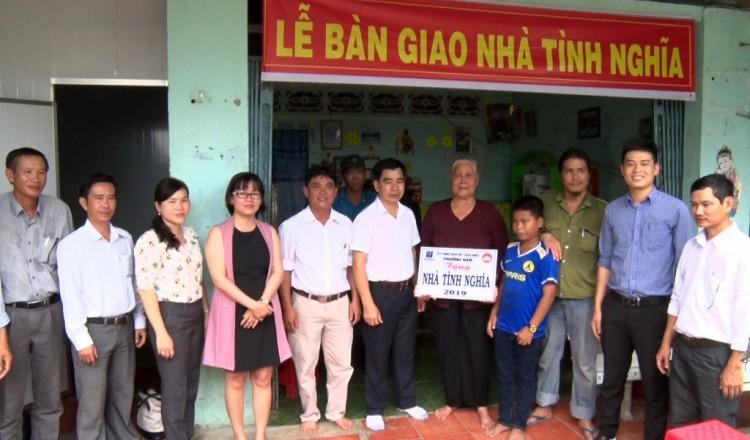Sức bật của xã vùng sâu Phú Long