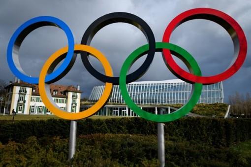 Nhật Bản hoàn tất xây dựng các địa điểm tranh tài Olympic Tokyo 2020