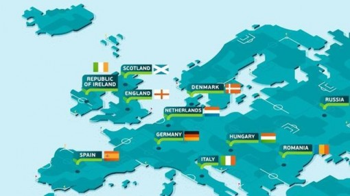 Covid-19 lan khắp thế giới: Kịch bản nào cho Euro 2020?
