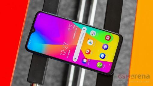 Samsung Galaxy M21 sẽ đi kèm với camera chính 48MP