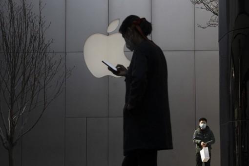 Điện thoại iPhone 5G có thể chậm phát hành vì dịch COVID-19