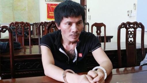 Bắt 'trùm' đường dây ma túy từ Nghệ An vào Đắk Nông thủ 6 khẩu súng tại nhà riêng