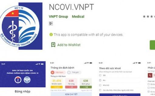 Vì sao có tới 3 ứng dụng khai báo y tế trên di động?