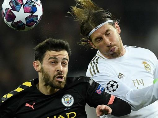 Hoãn trận Man City - Real Madrid vì Covid-19