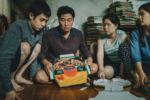 Phim 'Parasite' của Hàn Quốc tiếp tục lập kỷ lục phòng vé