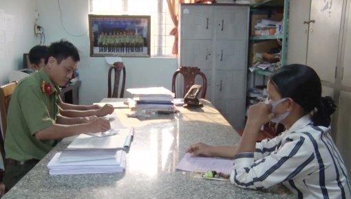 Bị xử phạt hành chính 10 triệu đồng vì đưa thông tin sai sự thật về dịch Covid-19 ở Tri Tôn