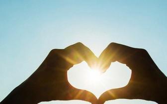 Chuyển tải thông điệp cân bằng, hài hòa là một trong những chìa khóa để mang đến hạnh phúc