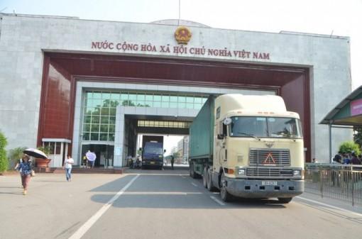 Đề nghị sớm mở thêm cửa khẩu để giao thương giữa Việt Nam- Trung Quốc