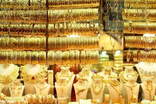 Giá vàng tuần này khó tăng?