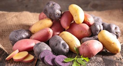 Giá trị dinh dưỡng tuyệt vời của khoai tây