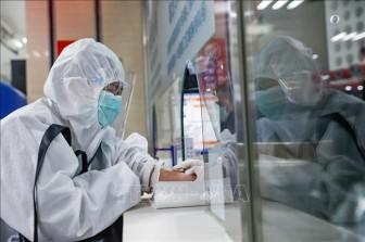Trung Quốc ghi nhận ngày đầu tiên không có ca bệnh mới