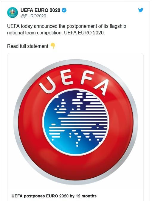 Tổng hợp các quyết sách của UEFA với bóng đá châu Âu
