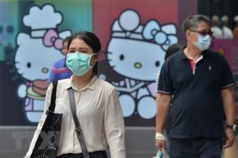 Số ca nhiễm virus SARS-CoV-2 ở Malaysia tăng lên 900 người