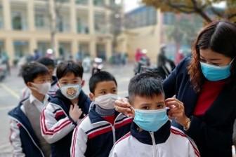 Các địa phương tiếp tục cho học sinh nghỉ để phòng dịch Covid-19