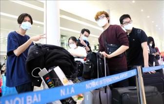 Bộ GD-ĐT khuyến cáo lưu học sinh cân nhắc rủi ro khi về Việt Nam