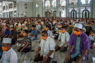 Indonesia cách ly hơn 8.200 người tham gia một sự kiện tôn giáo