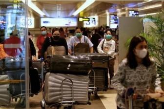 Số ca nhiễm Covid-19 'nhập khẩu' ở Trung Quốc tăng kỷ lục