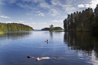 Phần Lan vẫn là miền đất hạnh phúc nhất trên thế giới
