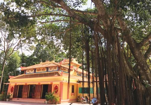 Bảo tồn đình làng - hồn văn hóa cộng đồng