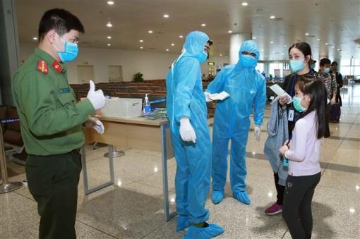 Việt Nam công bố thêm hai ca mắc COVID-19, tổng số 87 ca