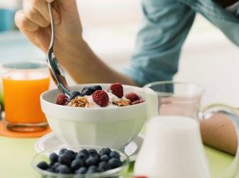 Phát hiện mới về tác hại của việc bỏ ăn sáng