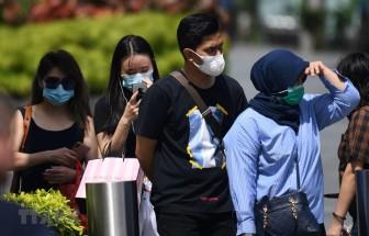 Dịch COVID-19: Singapore cấm khách du lịch nhập cảnh và quá cảnh