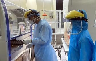 Bệnh nhân số 99 mắc COVID-19 địa chỉ ở Thành phố Hồ Chí Minh