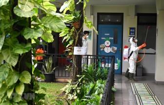 4 bác sỹ ở Indonesia và Malaysia tử vong do nhiễm virus SARS-CoV-2