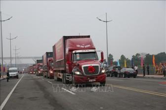 Đề xuất cho phép thông quan hàng hóa qua các cửa khẩu phụ