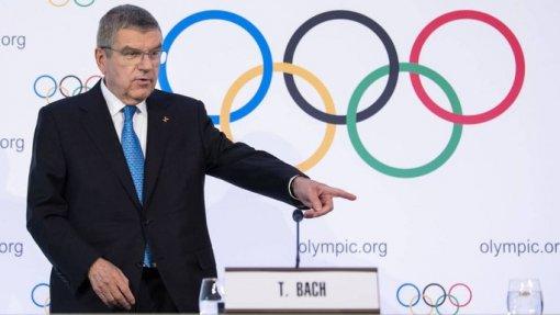 4 tuần lễ định đoạt số phận Olympic Tokyo 2020