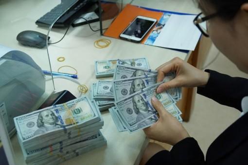 Lý giải nguyên nhân tỷ giá USD tăng trong những ngày qua