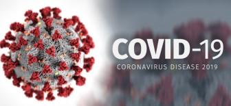 Chợ Mới và Châu Phú chưa ghi nhận cas nhiễm Covid-19