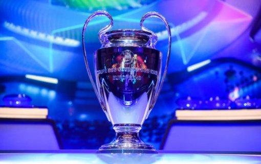 Champions League và Europa League bị hoãn vô thời hạn