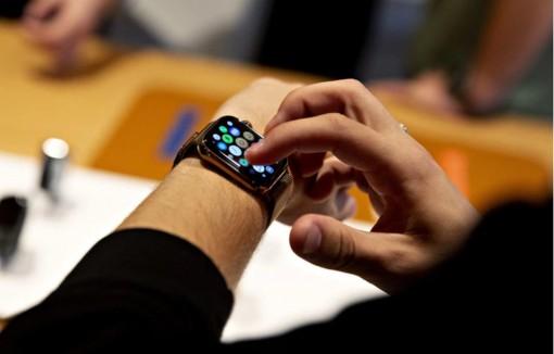 Mỹ đồng ý miễn thuế Apple Watch thành phẩm nhập khẩu từ Trung Quốc
